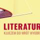 Projekt literatura kluczem do wrót wyobraźni