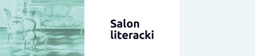 Salon Literacki Biblioteki Kraków