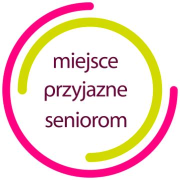 Certyfikat Miejsce Przyjazne Seniorom