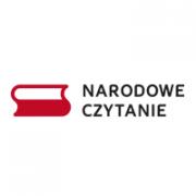 logo narodowe czytanie