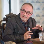 Salon Literacki. Krzysztof Lisowski
