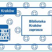karta czytelnika z krakowskiej wyprawki
