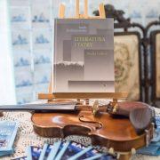 Literatura i Tatry