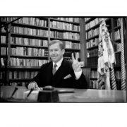 Václav Havel fot. Oldřicha Škáchy