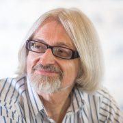 prof. Wojciech Ligęza