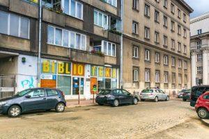 Filia 1 zdjęcie budynku