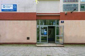 Filia 11 zdjęcie budynku