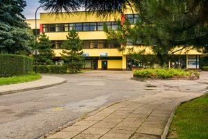 Filia 13 zdjęcie budynku