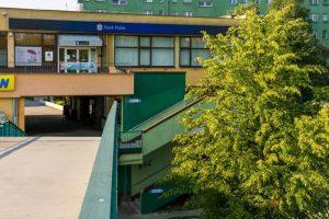 Filia 20 zdjęcie budynku