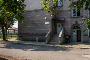 Filia 33 zdjęcie budynku