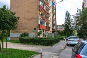 Filia 39 zdjęcie budynku