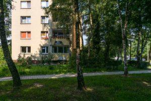 Filia 41  zdjęcie budynku