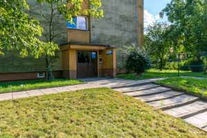 Filia 43 zdjęcie budynku