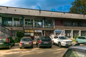 Filia 51 zdjęcie budynku