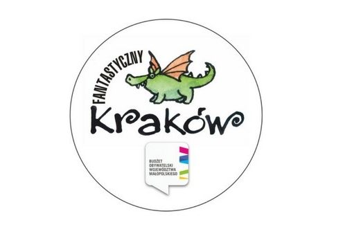 fantastyczny krakow logo