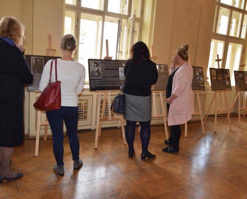 zdjęcia z wystawy