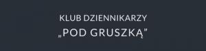 Klub Dziennikarzy Pod gruszką