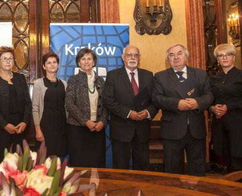 III Międzynarodowa Konferencja Biblioteki Kraków