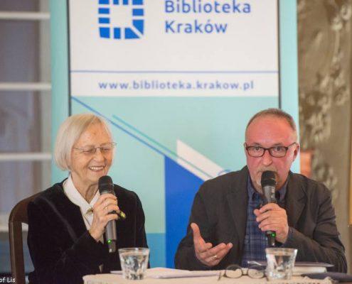 Beata Szymańska na premierze filmu (2)