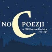 Noc Poezji 2019