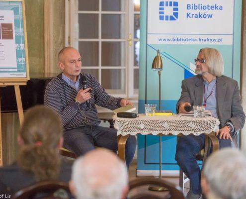 Spotkanie z książkami Mariana Czuchnowskiego (7)