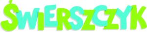 Logo magazynu Świerszczyk
