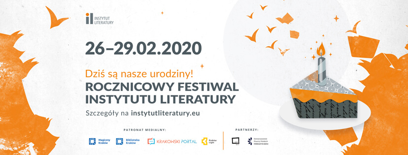 urodziny Instytutu Literatury