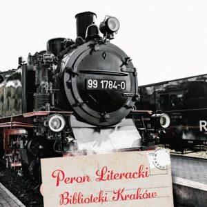 Czarna stara lokomotywa