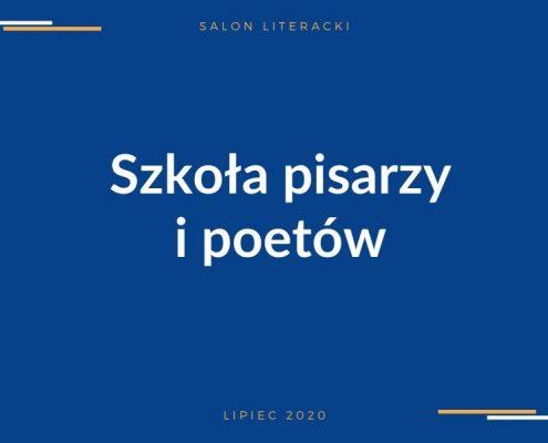 Szkoła pisarzy i poetów