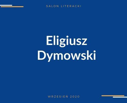 Eligiusz Dymowski