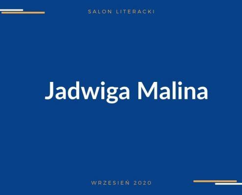 Jadwiga Malina