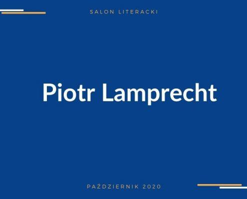 Piotr Lamprecht